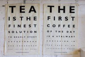 Contoh Huruf Untuk Periksa Mata