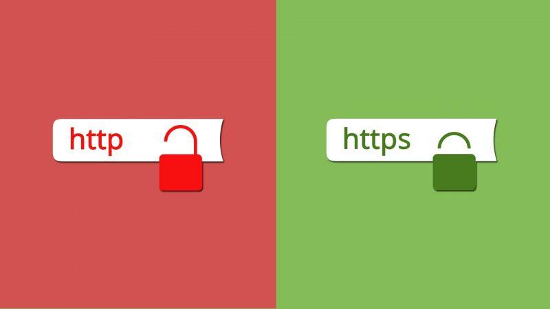 Pengertian HTTPS dan Fungsinya