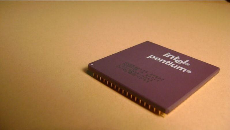 Komputer Pentium