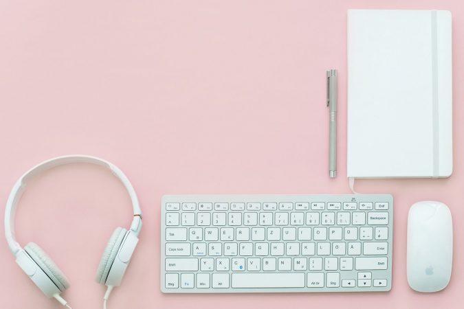 Input Device Keyboard PC