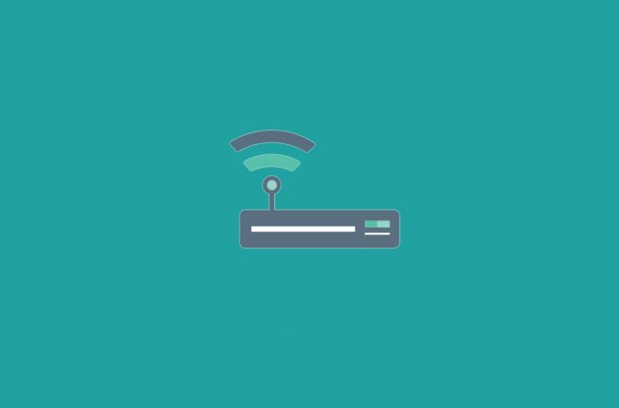 Jenis Router