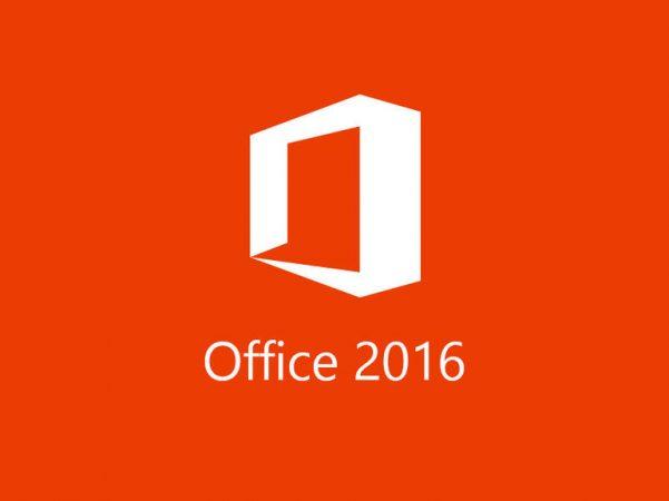Sejarah Microsoft Sampai 2016