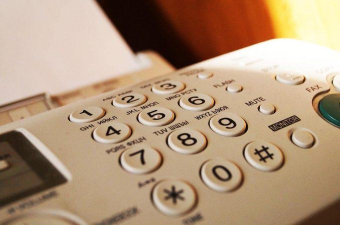 Penjelasan kecepatan internet modem dial up