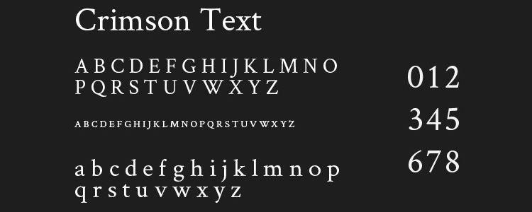 Apa itu Font