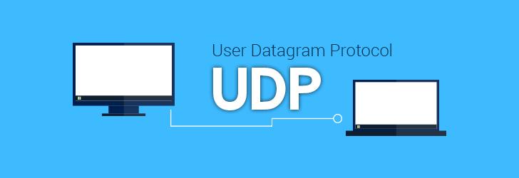 Protokol User Datagram