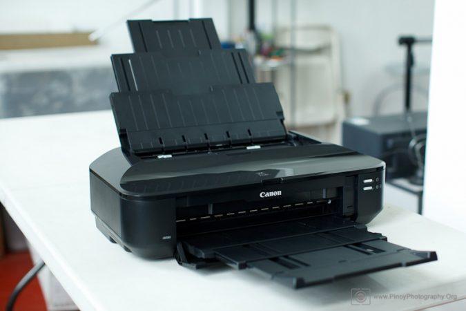 Mengisi Ulang Tinta Printer