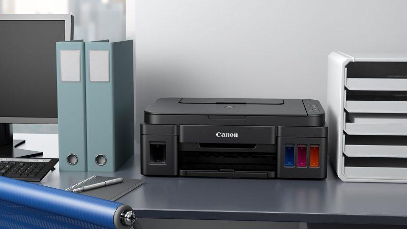 Scan Dokumen Printer
