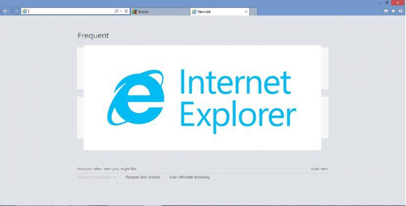 Fitur Browser Internet Explorer