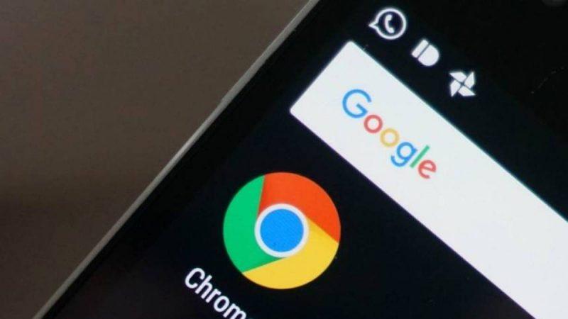 Apa itu Google Chrome