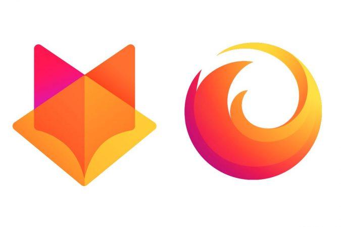 Perkembangan Firefox