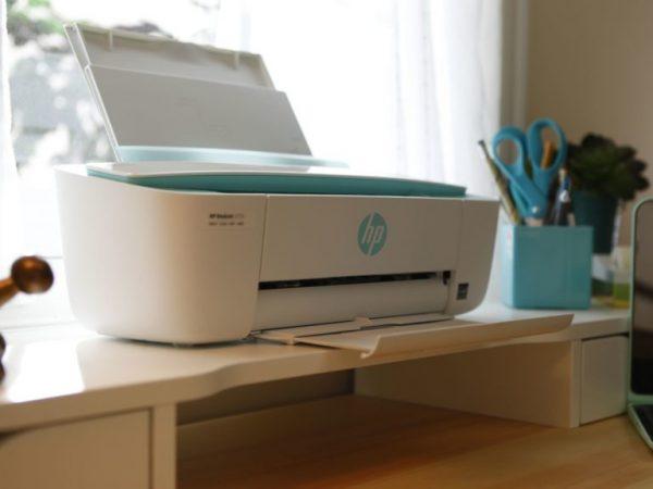 Tempat Printer yang Benar
