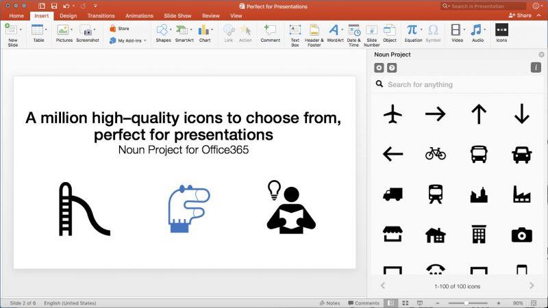Tool PowerPoint