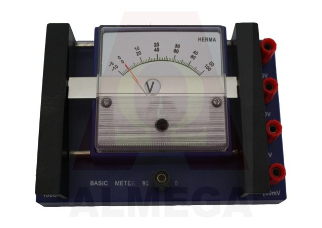 Alat Basic Meter Unit