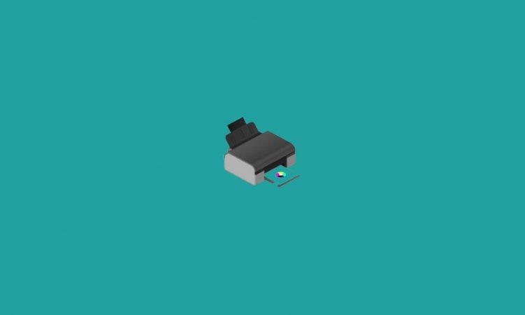 Cara Menginstall Printer