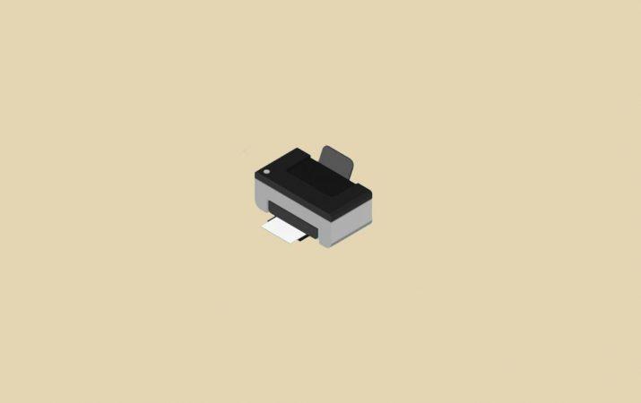 Cara Scan Memakai Printer untuk Foto atau Dokumen