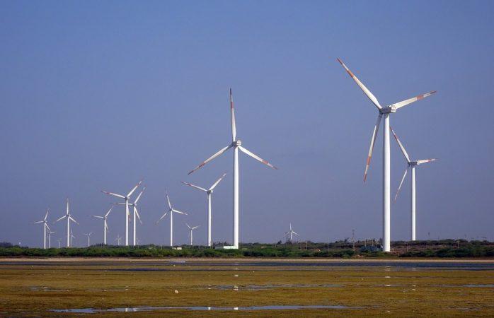 Sumber Energi Gerak Generator