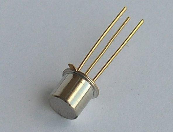 Transistor Field Effect
