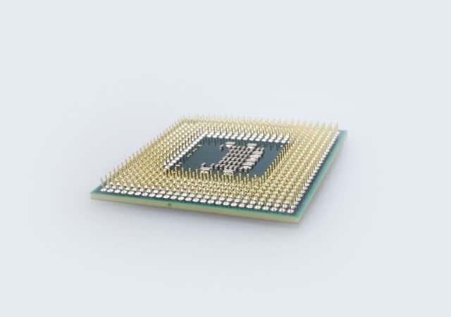 Cara Kerja PLC CPU