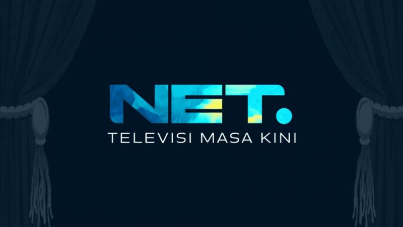 Frekuensi NET TV